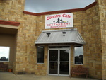 COUNTRY CAFE RESTAURANT in Weatherford, TX, photo #3