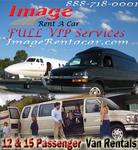 Image Van Rentals - 12 and 15 Passenger Van Rental in Miami, FL, photo #5