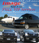 Image Van Rentals - 12 and 15 Passenger Van Rental in Miami, FL, photo #6