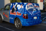 Professional Sign & Graphics in Tualatin, OR, photo #1