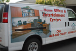 Professional Sign & Graphics in Tualatin, OR, photo #2