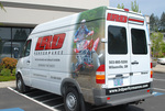 Professional Sign & Graphics in Tualatin, OR, photo #3