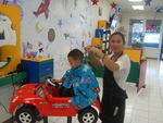 Kid Cuts in puyallup in Puyallup, WA, photo #20