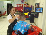 Kid Cuts in puyallup in Puyallup, WA, photo #22