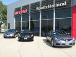 Nissan Of South Holland in South Holland, IL, photo #2