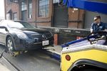 Auto Towing in Redwood City, CA, photo #1
