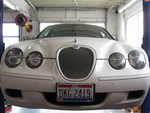 Sam Smyth Imported Car Service Inc Authorized Independent Bentley Motor Car Work Shop in Cincinnati, OH, photo #12
