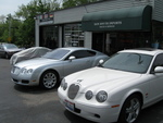 Sam Smyth Imported Car Service Inc Authorized Independent Bentley Motor Car Work Shop in Cincinnati, OH, photo #19