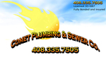 Comet Plumbing & Sewer Co. in Sunnyvale, CA, photo #1