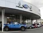 Landmark Ford in Tigard, OR, photo #3