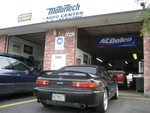 MOTORTECH  AUTOMOTIVE in Hollywood, FL, photo #4