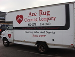 Ace Rug Cleaning Company, Inc. in Raleigh, NC, photo #3