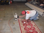 Ace Rug Cleaning Company, Inc. in Raleigh, NC, photo #2