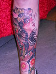 Jackalope Custom Tattoo in Portland, OR, photo #1