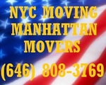 New York City Best Movers Manhattan Moving in New York, NY, photo #3