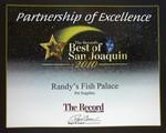 Randy's Fish Palace in Stockton, CA, photo #3