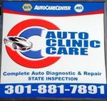 Auto Clinic Care in Rockville, MD, photo #1