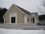 NorthCountry Federal Credit Union in East Montpelier, VT, photo #1