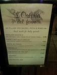 L'osteria Del Forno in San Francisco, CA, photo #1