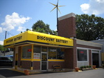 Discount Battery in Commerce Twp, MI, photo #1