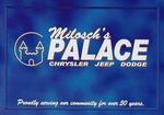 Milosch's Palace Chrysler Jeep Dodge in Lake Orion, MI, photo #1