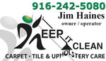 Keep It Clean Carpet Care in Roseville, CA, photo #1
