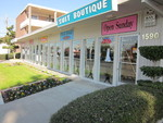 Suit & tux boutique in Campbell, CA, photo #2