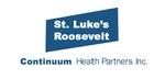St.Lukes Roosevelt Hospital Center in New York, NY, photo #1