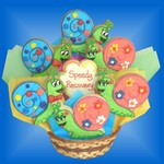 Cookie Bouquet - The Sweet Designs in Carrollton, TX, photo #2