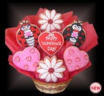 Cookie Bouquet - The Sweet Designs in Carrollton, TX, photo #4