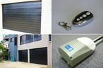 garage door residential service repair commercial in Alexandria, VA, photo #2