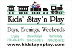 Kids Stay 'N Play in Duluth, GA, photo #1