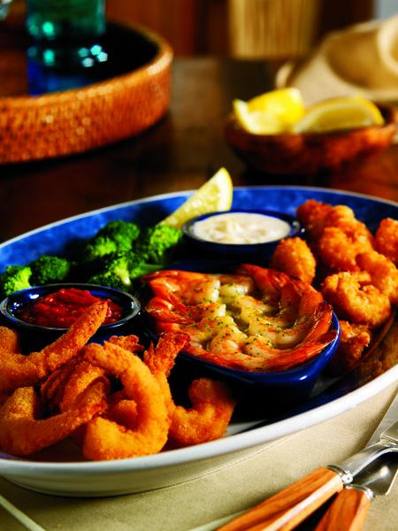 Shrimp-red-lobster