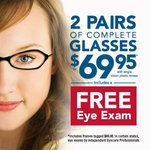 America's Best Contacts & Eyeglasses in Chicago, IL, photo #1