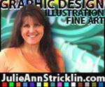 Julie Ann Stricklin in Del Mar, CA, photo #8