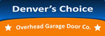 Denver's Choice Overhead Garage Door Repair Co. in Denver, CO, photo #1