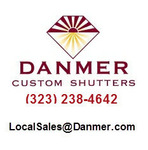 Danmer Custom Shutters Los Angeles in Van Nuys, CA, photo #1