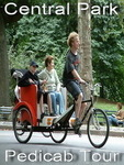 212 Pedicab - Central Park Pedicab Tours and New York Pedicab Services in New York, NY, photo #5