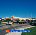 A-1 Self Storage in San Diego, CA, photo #1