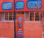 Gary's Auto Service in Denver, CO, photo #2