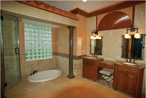 Bathroom-remodeling