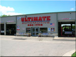 Dave's Ultimate Automotive in Austin, TX, photo #1