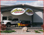 Action Auto Body in Missoula, MT, photo #1