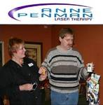 Anne Penman Laser Treatment to Stop Smoking Las Vegas in Las Vegas, NV, photo #2