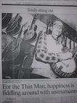 Thin Man Music in Alameda, CA, photo #4