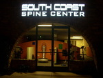 South Coast Spine Center in Chula Vista, CA, photo #1