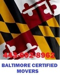 Baltimore Certified Movers in Reisterstown, MD, photo #1
