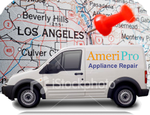 Ameripro Appliance Repair-Svc in Beverly Hills, CA, photo #1