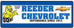 Reeder Chevrolet in Knoxville, TN, photo #1