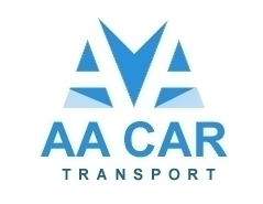 Aa-car-transport-logo